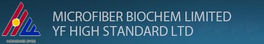 Microfiber biochem limited